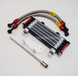 Oil Cooler SPS Mio